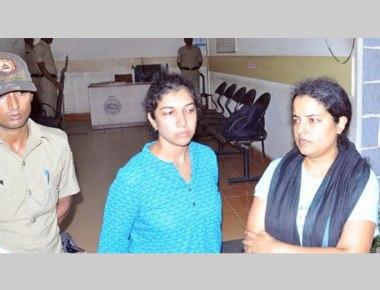 Sand mafia attack Udupi deputy commissioner, two others