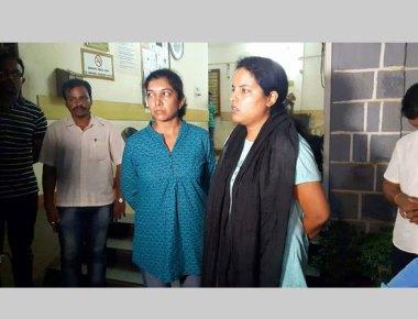 Priyanka Francis: We won't bow down to goons, threats