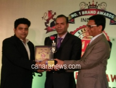 "Sanjeev Gupta wins ""India's Best Outdoor & Media Agency Award"""