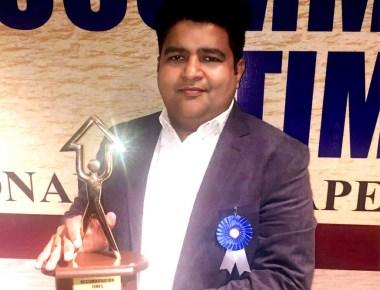 Sanjeev Gupta bags
