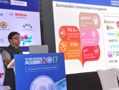 TIA Summit Participants resolve to deepen commitment for 'SMART City' Initiatives