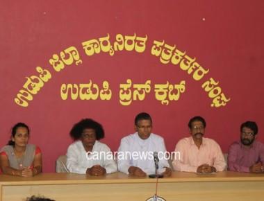 Sauharda Samiti to hold Sarva Dharma Christmas on 22nd Dec. at Udupi