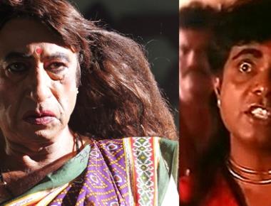"The negative mindset by Sadashiv Amrapurkar's ""Maharani"" character will change with Raktdhar"