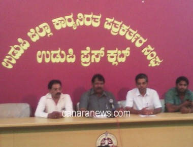 Bhujanga Shetty of Brahmavar to contest MLC election as an Independent candidate