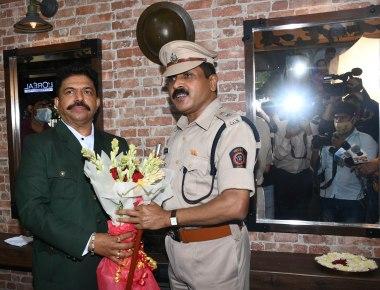 Hair salon is a prestige - Retired Commander C.K Dawar