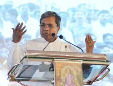 Karnataka budget 2017: Siddaramaiah announces sops for Dakshina Kannada, Udupi