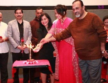 'Sophiya' Premier Houseful with Two Shows Witnessed in Dubai at Hyatt Regency Dubai