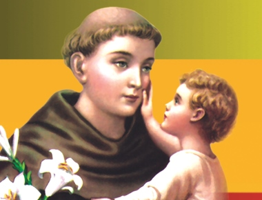 St Anthony's Annual Feast to be celebrated on June 13