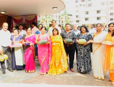 Nativity of Mother Mary – Monthi Feast Celebration at St. Joseph Church, Mira Road