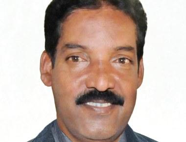 Sad demise of Stany Frank resident of kamalakatte bantwal