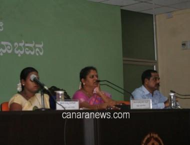 Uproar over street light maintenance at Udupi CMC meeting