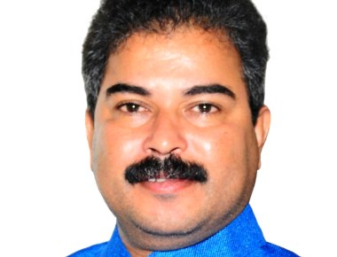 Sunil Pais Putturu Selected as Karnataka State President of All India Transport Congress