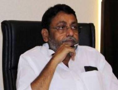 NCP: Tur seizure a Rs 2,000 crore scam