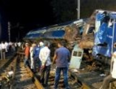Chennai-Mangalore Express derails near Tamil Nadu, nearly 40 injured: Reports