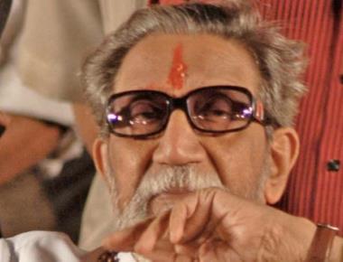 'Don't use public money for Thackeray memorial'