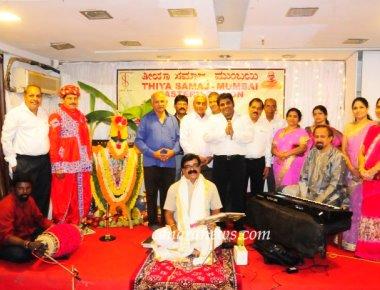10th Annual Durgastami Pooja Celebration by Thiya Samaj, Mumbai Association