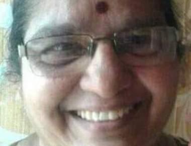 Leena D'Almeida – Bangalore/ Trasi passed away