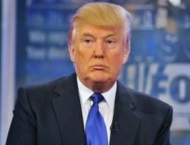 Trump's popularity soars amid row over anti-Muslim rhetoric