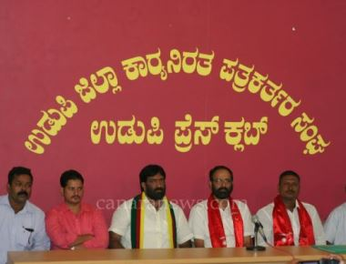 Tulunadu Rakshana Vedike to protest if Annamalai SP gets transferred