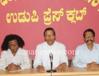 Sarva Dharma Deepavali to be celebrated at Udupi on 27th October