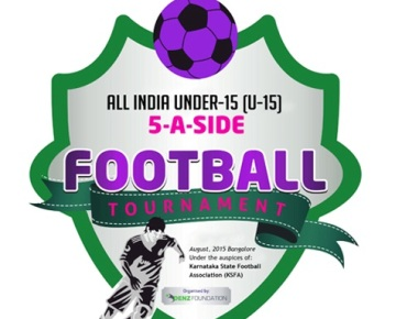 All India U-15 Football from Sept 12 in Bengaluru