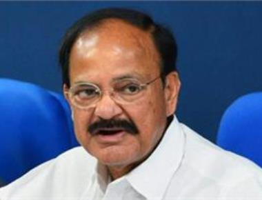 Those involved in lynchings cannot call themselves nationalists: Venkaiah Naidu