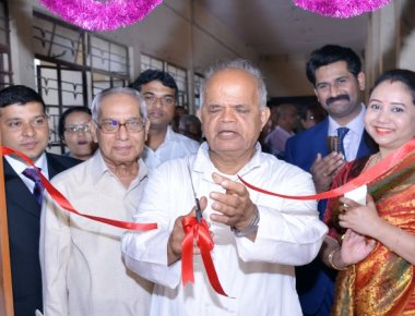 VPROV training centre sets foot in Mangaluru