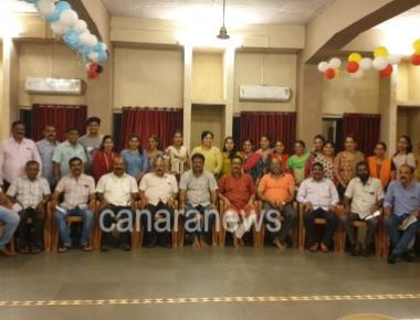 Vasai Konkani Welfare Association organised Monti Fest
