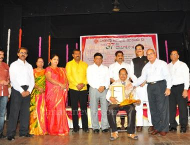 Veerakesari Kalavrinda Mumbai celebrated 37th annual day