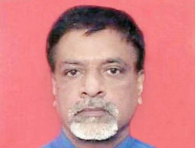 Victor Mendonca, native of Naguri, Mangalore is no more