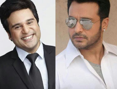 Vinay Anand and Krushna Abhishek team up for a multi-starrer film