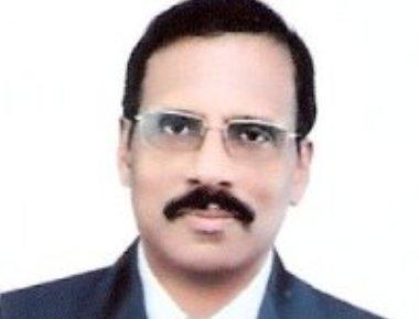 Richard Vincent D'Souza appointed as DC of Kodagu district