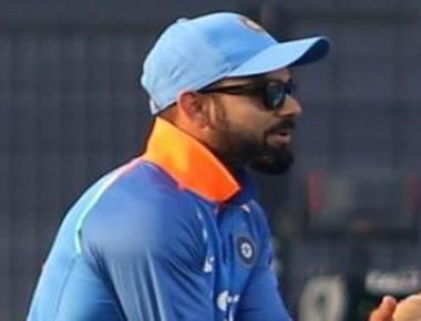 ICC ODI rankings: Kohli bags rare double, Rashid, Bumrah top ranked bowlers