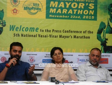 Mumbai news in brief 23-10-2015 by Ronida Mumbai