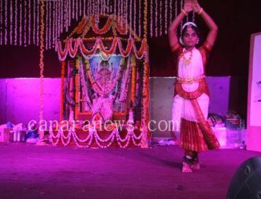 Vishwakarma Seva Samithi 11th Anniversary Concluded with Devine Pooja Mahotsava in Dubai