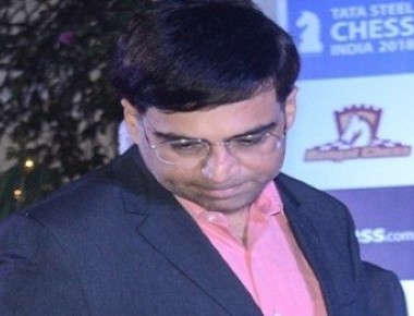 Anand to open account against Wesley So in Chess India