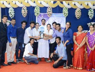 'Pinacle 2016' concluded at St Philomena College Puttur