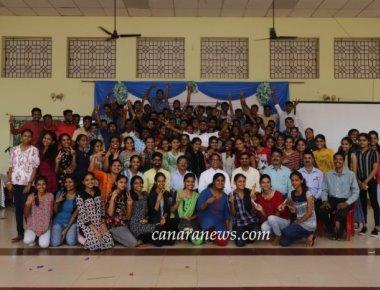 "ICYM Modankap Unit organises "" YUVAMILAN – 2018 """