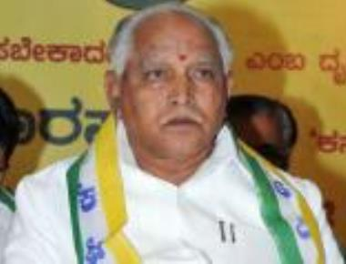 Can rely on CAG reports to act on Yeddyurappa, Karnataka tells SC