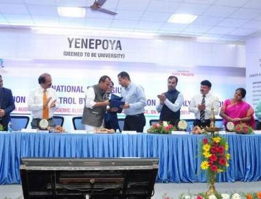 Cancer centre to come up at Yenepoya