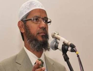 Zakir Naik files Rs. 500-crore defamation suit against news channel