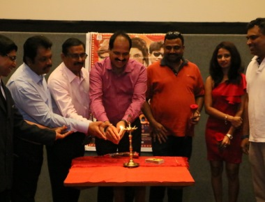 'Zanvoy No. 1'  premier release a grand success in Dubai
