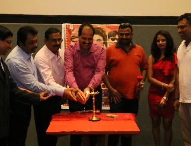 'Zanvoy No. 1'  premier release a grand success in Dubai