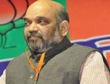 Amit Shah elected BJP president for full term