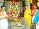 ಚೆಂಬೂರುನ ಶ್ರೀ ಸುಬ್ರಹ್ಮಣ್ಯ ಮಠ ಶ್ರೀನಾಗ ಸನ್ನಿಧಿಯಲ್ಲಿ