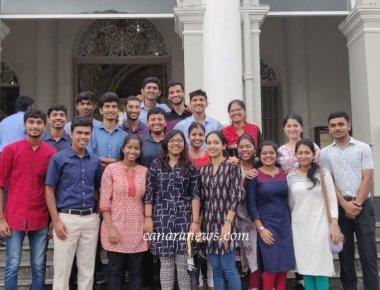 Catholic Action League Bendur celebrates National Youth Sunday