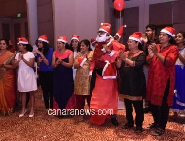 Kanara Entrepreneurs celebrates festive Christmas