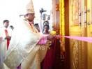 ಗರ್ಡಾಡಿ (ಬೆಳ್ತಂಗಡಿ) ಇಲ್ಲಿನ ನೂತನ ಸೈಂಟ್ ಸೆಬಸ್ಟಿನ್ ಚರ್ಚ್ ಉದ್ಘಾಟನೆ