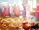 ಕೂಟ ಮಹಾಜಗತ್ತು ಸಾಲಿಗ್ರಾಮ ಮುಂಬಯಿ ಅಂಗಸಂಸ್ಥೆಯಿಂದ ಶ್ರದ್ಧಾಪೂರ್ವಕವಾಗಿ ಸಂಭ್ರಮಿಸಲ್ಪಟ್ಟ ಗುರುನರಸಿಂಹ ಜಯಂತಿ
