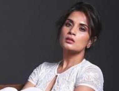 'Female-oriented' films will be a thing till they become a norm: Richa Chadha